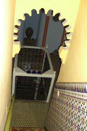 Hostal Guernika ภาพถ่าย