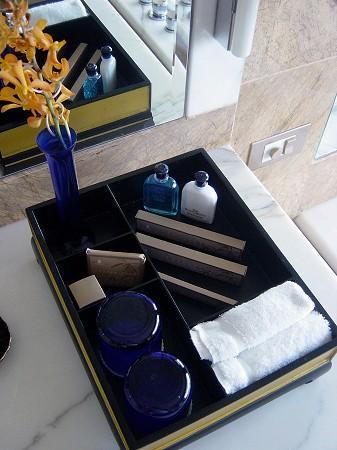 The Ritz-Carlton, Millenia Singapore: The no-name amenities