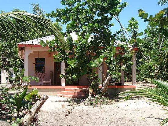 Los Porticos Villas: FINCA BEACH HOUSE