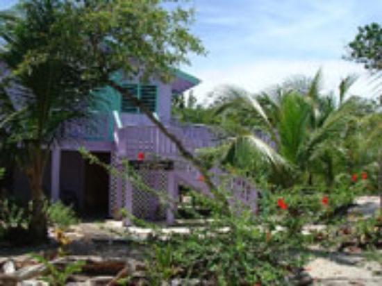 Los Porticos Villas: MAYA DREAM HOUSE