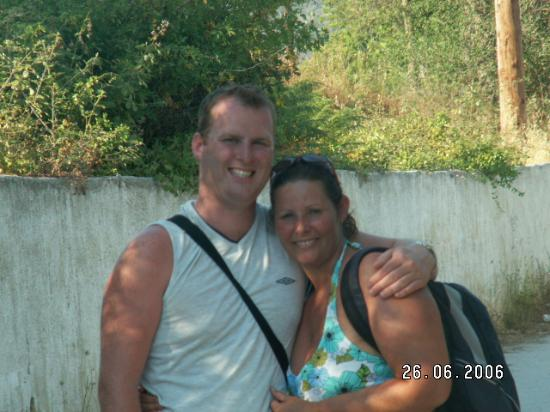 Agia Paraskevi, Greece: they got engaged here congratulations xxxx