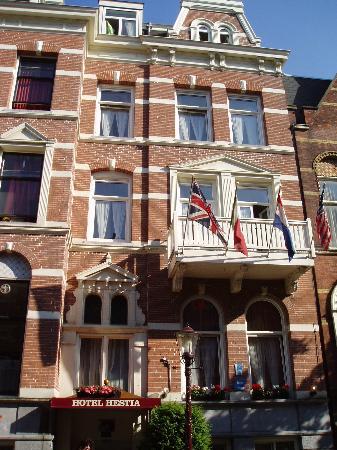 Photo of Hotel Hestia Amsterdam