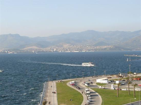 Best Western Plus Hotel Konak : 3rd view of Izmir