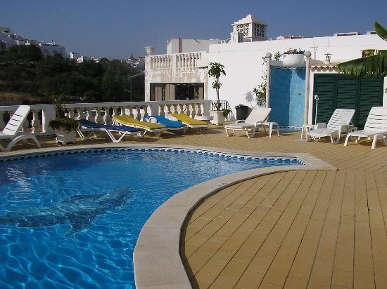 Hotel Mansao Bertolina