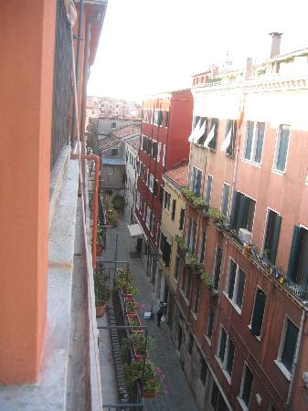 Alloggi Agli Artisti: View from our room