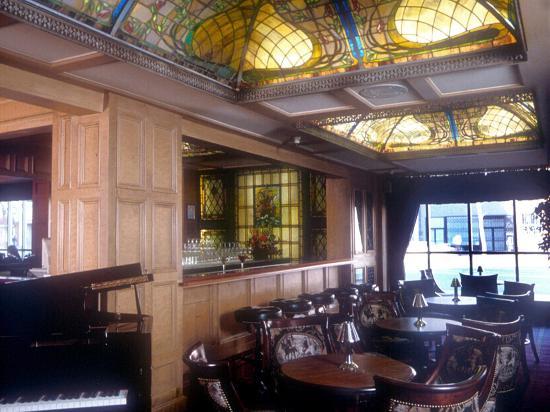 โรงแรมวิตคอมบ์: Lobby Piano Lounge