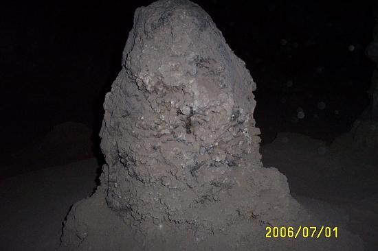 Coronado Cave Photo
