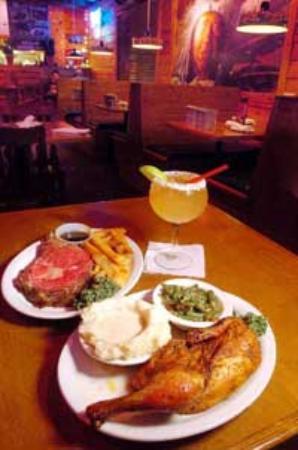 Texas Roadhouse Gatlinburg 1019 Pkwy Restaurant