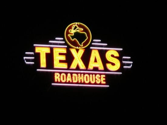 Texas Roadhouse, Gatlinburg - 1019 Pkwy - Menu, Prices & Restaurant ...