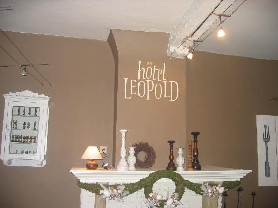 Leopold Photo