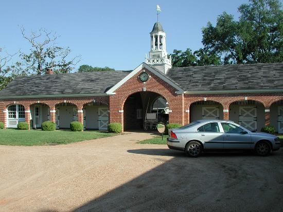 Photo of Historic Coalson Plantation & Inn Thomasville