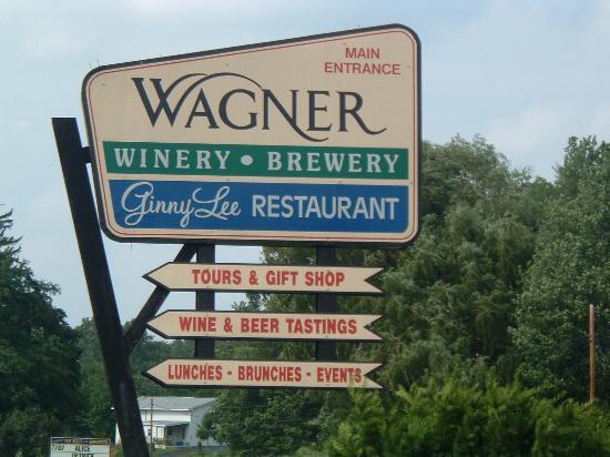 Wagner Vineyards Photo