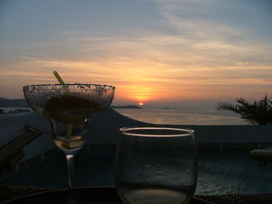 Another Mykonos sunset