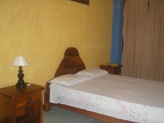 Estrella del Mar Hotel: Rooms were basic