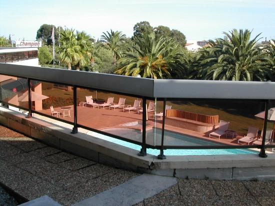 Mercure Hyeres Centre Hotel Photo