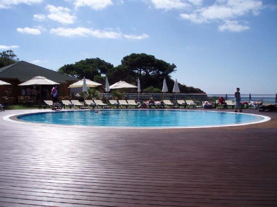 Real Bellavista Hotel & Spa: 5* Sister pool