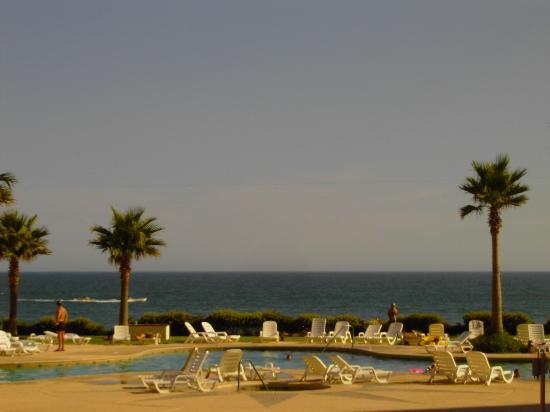Princesa de Penasco: view from our balcony 4