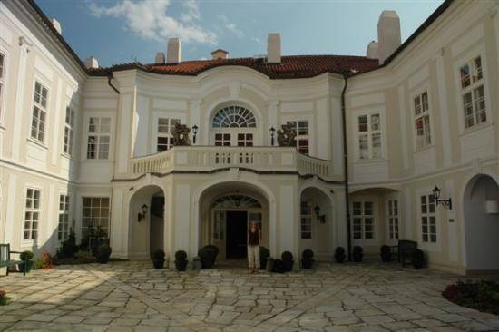 Pachtuv Palace Photo