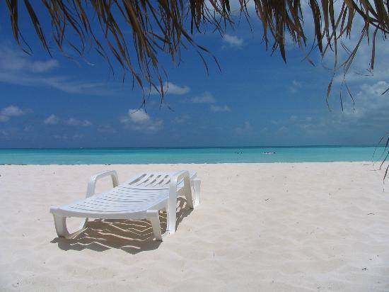 Sol Cayo Largo: Playa Paraiso