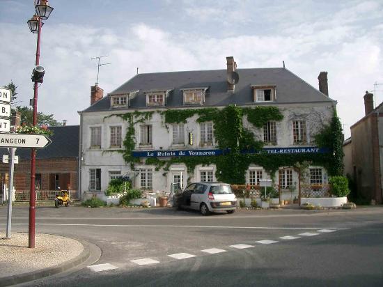 Photo of Au Relais de Vouzeron