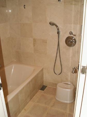 Tokyo DisneySea Hotel MiraCosta : Bathroom