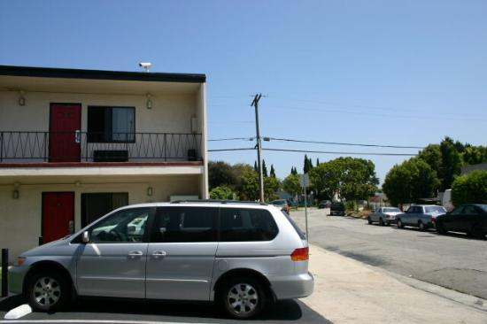 Rodeway Inn near Venice Beach Photo
