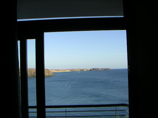 Foto de THe Mirador Papagayo Hotel