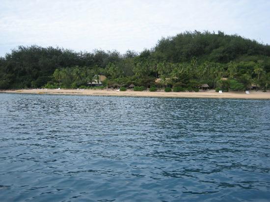 Malolo Island Resort: Island 1