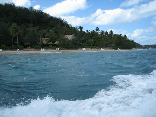 Malolo Island Resort: Island 2