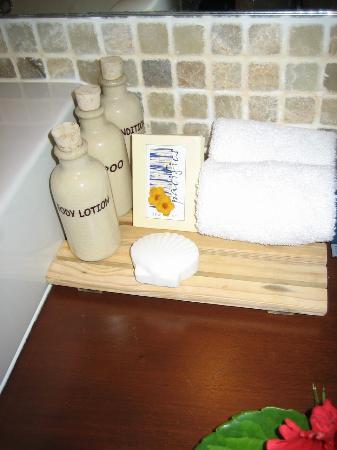Malolo Island Resort: Bathroom 2
