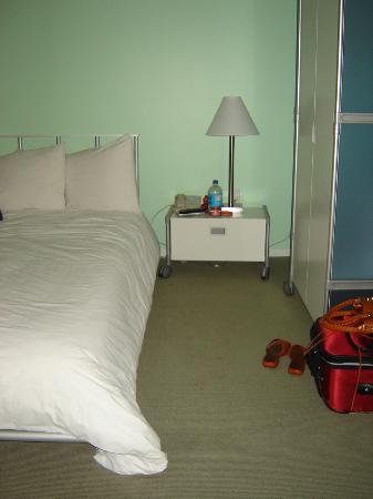 Bilde fra Dorset Hotel