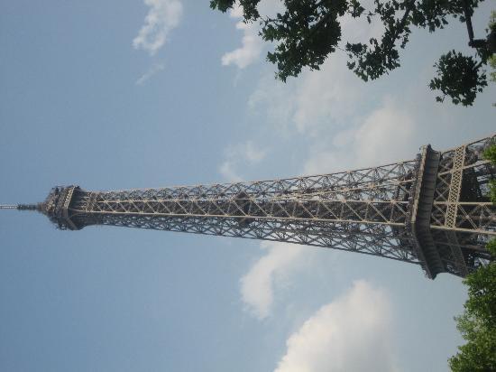 Hotel Jardins d'Eiffel Photo