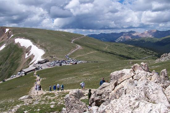 Best Restaurants In Rocky Mountain National Park