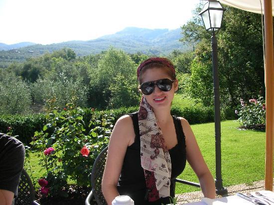 Bilde fra Casa Portagioia