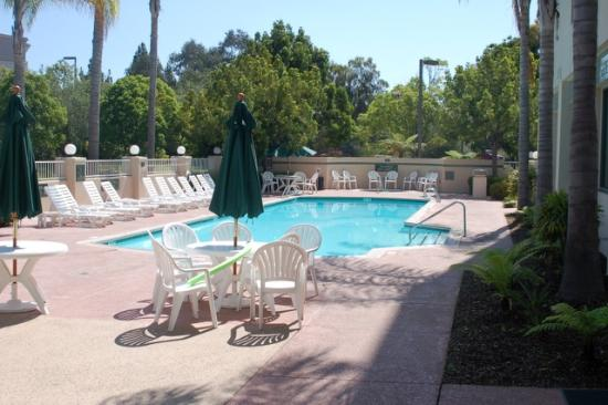 Country Inn & Suites By Carlson, San Diego North: Pool