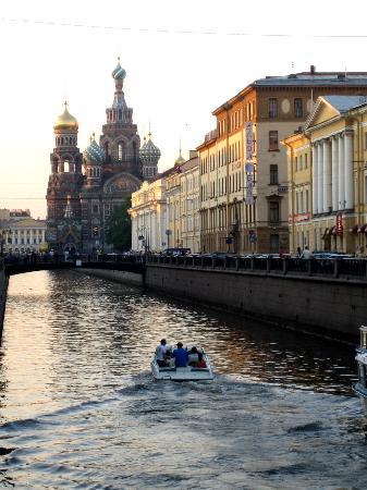 Imagen de San Petersburgo
