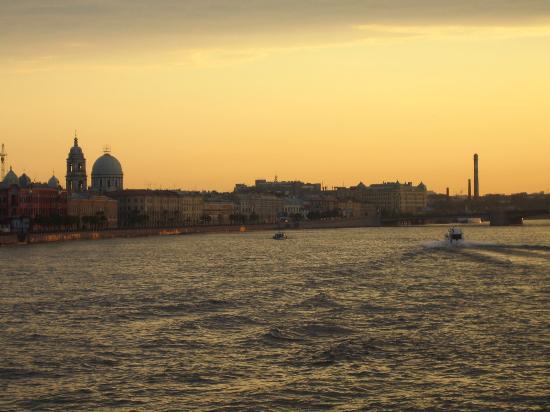 Skt. Petersborg-billede