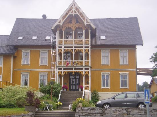 Jolster Hotell: Joelster hotel