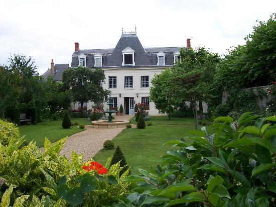 Le Vieux Manoir, Amboise