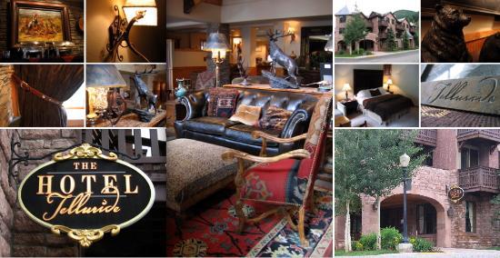The Hotel Telluride: Hotel Telluride