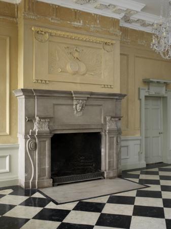 Bellinter House: Bellinter Interior