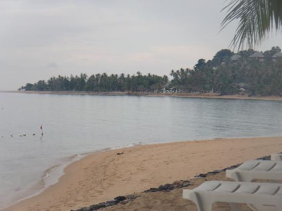 Paradise Beach Resort Photo