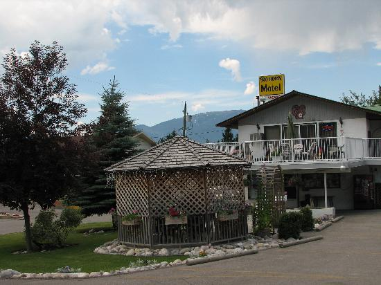 Big Horn Motel Photo