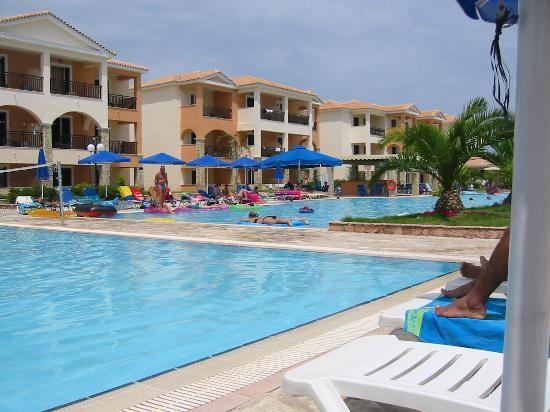 Alykanas Village Hotel-bild