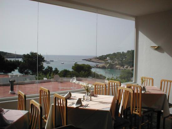 Sandos El Greco Beach Hotel: dining room view