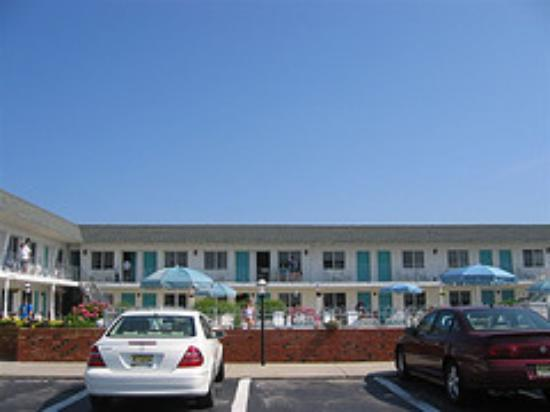 Jetty Motel