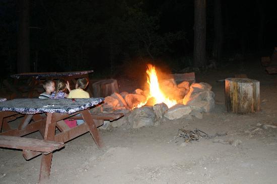 Montezuma Lodge Photo