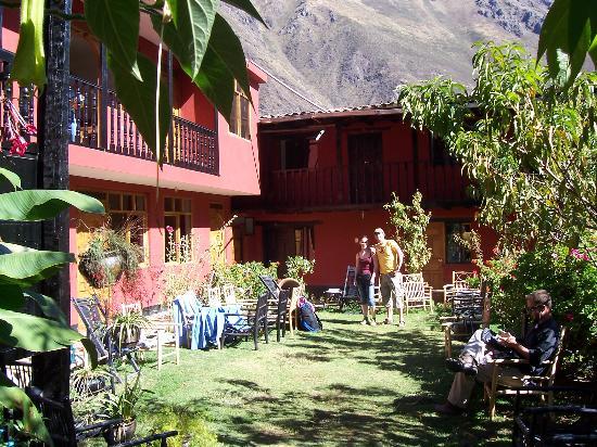 Imagen de Hotel Las Orquideas