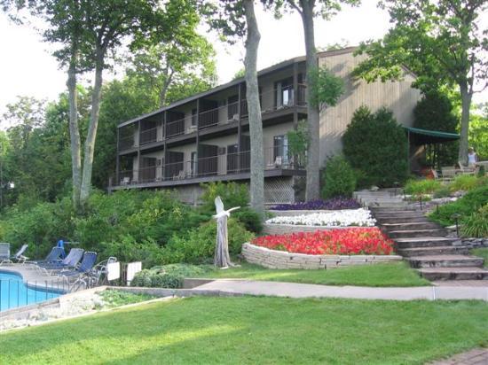 Photo of Egg Harbor Lodge