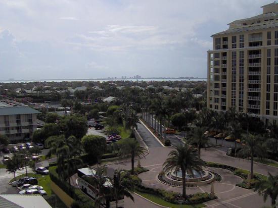 The Ritz-Carlton Key Biscayne: Room View